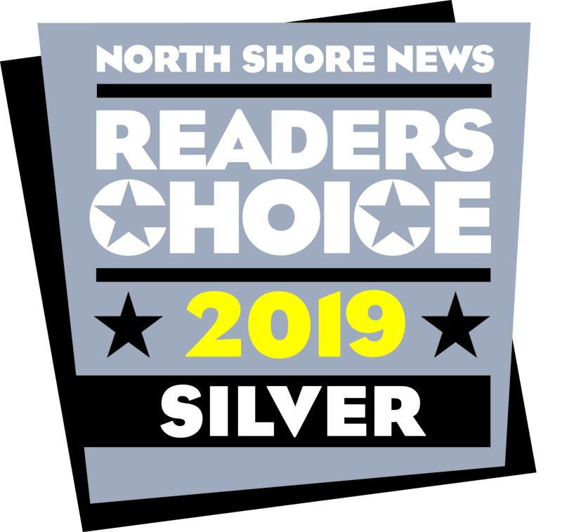 Westlynn bakery is a proud silver winner in the North Shore News Readers Choice Awards 2019