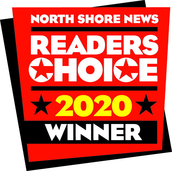 Westlynn bakery is a proud winner in the North Shore News Readers Choice Awards 2020