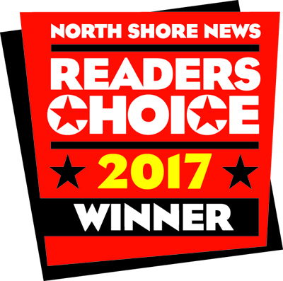 Westlynn bakery is a proud winner in the North Shore News Readers Choice Awards 2017