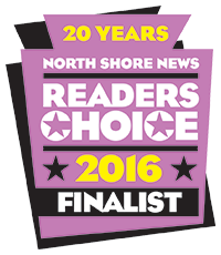 north shore news readers choice 2016 finalist