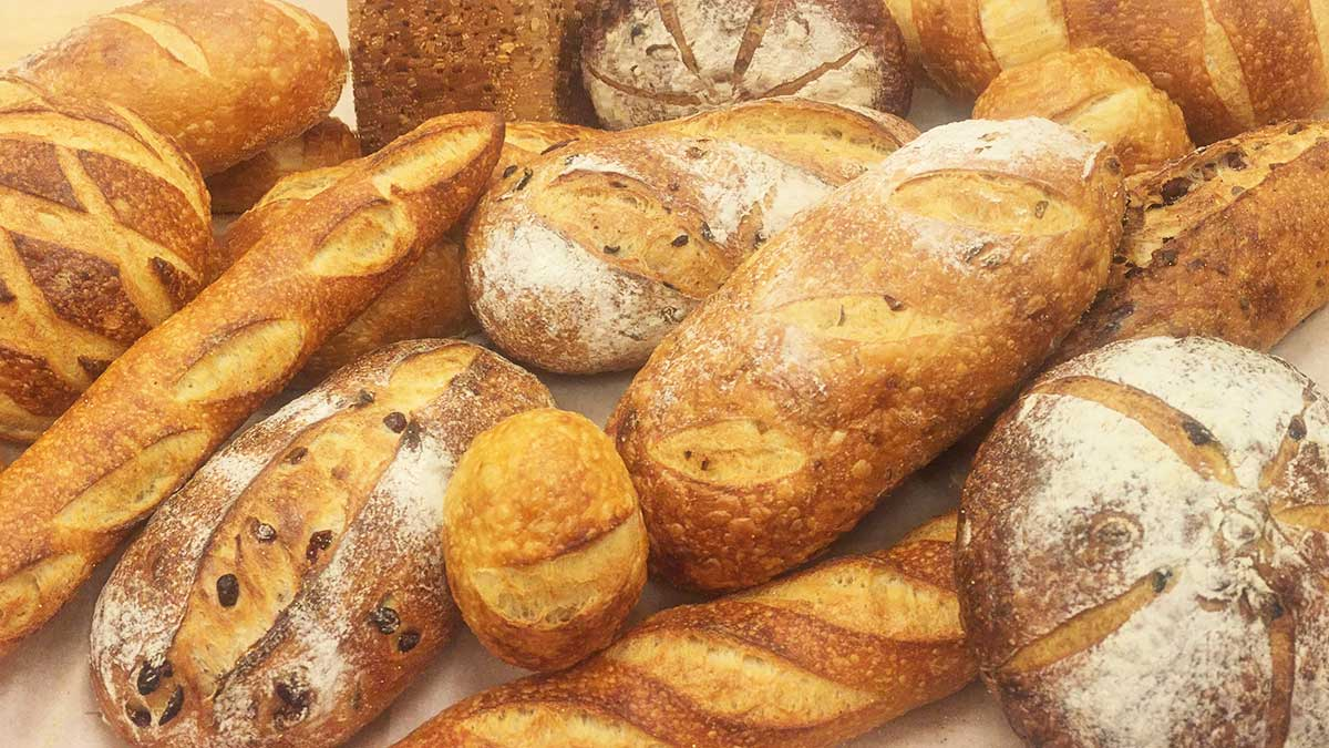 westlynn bakery homemade bread