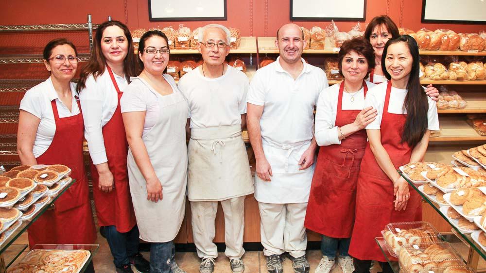 westlynn bakery team
